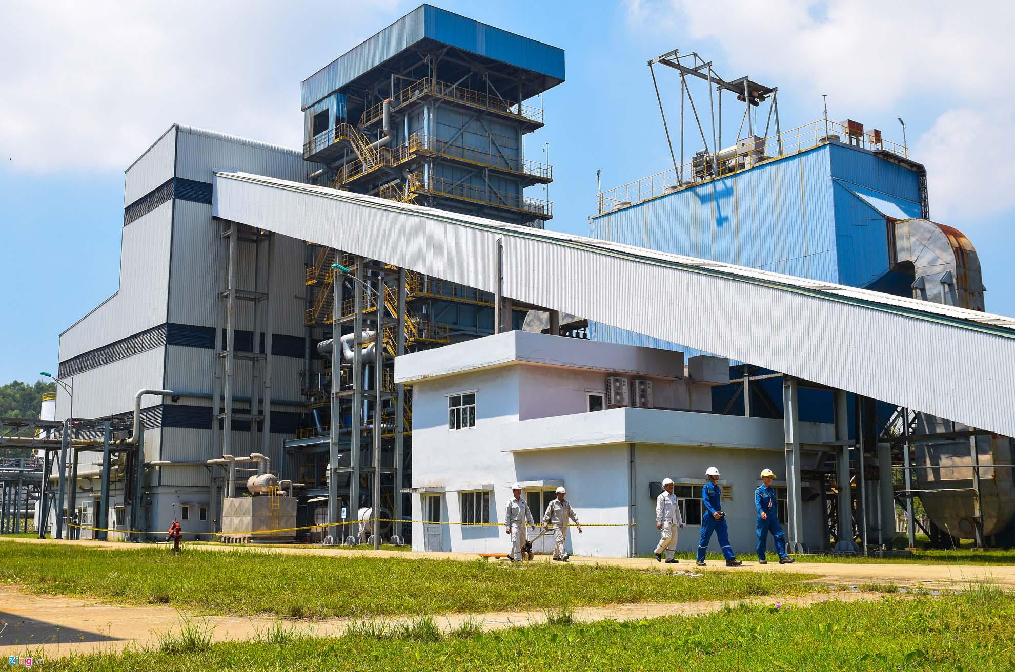 Công ty Cổ phần Nhiên liệu Sinh học Dầu khí Miền Trung (BSR-BF) thông báo tuyển dụng