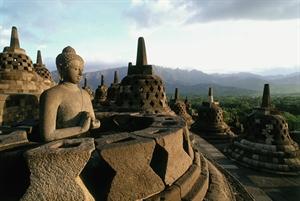 Hà Nội - Đảo BaLi - Jakarta - Bali- Hà Nội