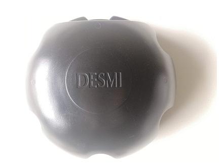 Ảnh phao xốp cứng ( vỏ nhựa đen, ruột xốp cứng)