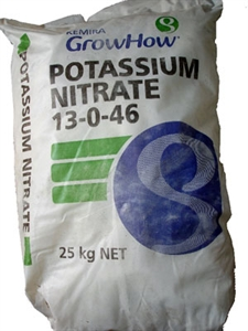 Kali Nitrate