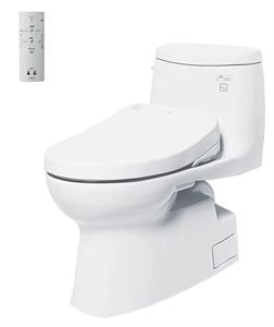 Bàn cầu nắp rửa Washlet TOTO MS905W4