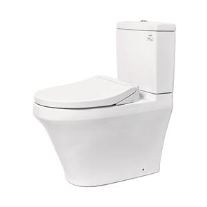 Bàn cầu hai khối TOTO Eco Washer CS945DNE2