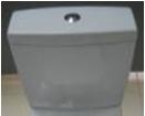 Két nước và nắp két TOTO HCW945DNV