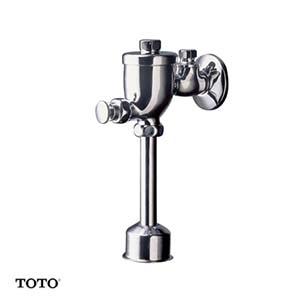 Van nhấn tiểu nam TOTO TS402P