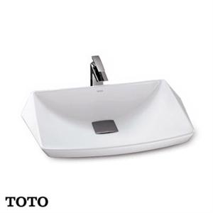 Lavabo đặt trên bàn TOTO LT682
