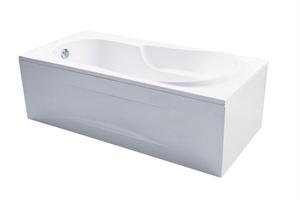 Bồn tắm nhựa có yếm TOTO PAY1775VC