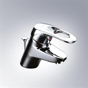Vòi chậu nóng lạnh INAX LFV-202S