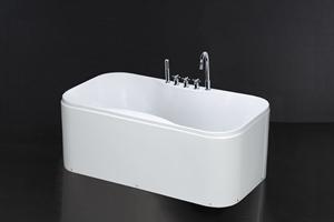 Bồn tắm chân yếm CAESAR AT0950