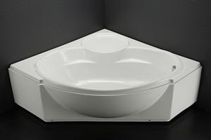 Bồn tắm góc CAESAR AT5150