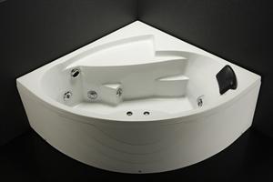 Bồn tắm massage góc CAESAR MT5140
