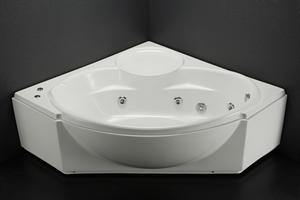 Bồn tắm massage góc CAESAR MT5150