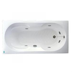 Bồn tắm massage xây CAESAR MT0370