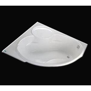 Bồn tắm góc CAESAR AT5150A