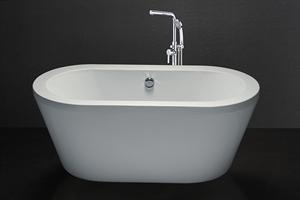 Bồn tắm chân yếm CAESAR AT6270