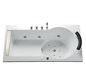 Bồn tắm massage xây CAESAR MT211A