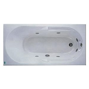 Bồn tắm massage xây CAESAR MT0270