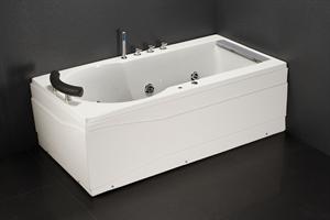Bồn tắm Massage chân yếm CAESAR MT211L(R)