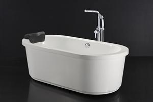 Bồn tắm chân yếm CAESAR AT6170