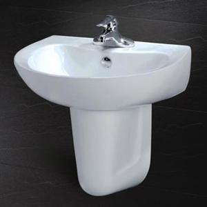 Chân ngắn lavabo CAESAR P2441