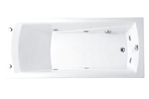 Bồn tắm massage xây CAESAR MT0670