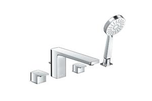Vòi sen tắm gắn bồn INAX BFV-5013S
