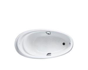 Bồn tắm ngọc trai TOTO PPY1610HPWE#P