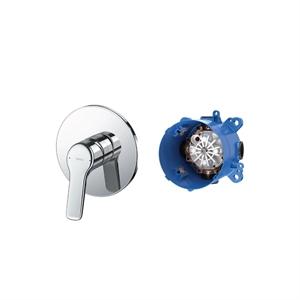 Van điều chỉnh nóng lạnh TOTO TBG03303B/TBN01001B