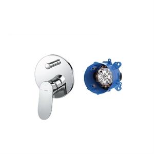 Van điều chỉnh nóng lạnh TOTO TBG01304B/TBN01001B