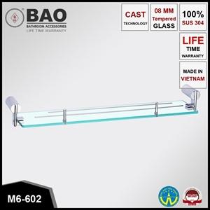 Kệ kính BAO M6-602