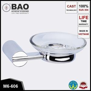 Kệ xà phòng BAO M6-606