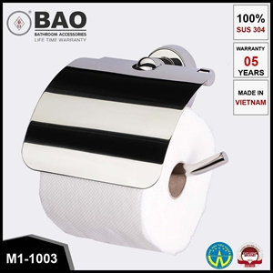 Lê giấy vệ sinh BAO M1-1003