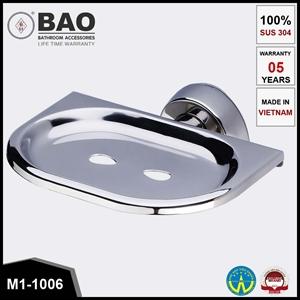 Kệ xà phòng BAO M1-1006