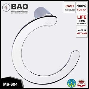 Vắt khăn vòng BAO M6-604