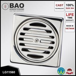 Thoát sàn INOX LG11560
