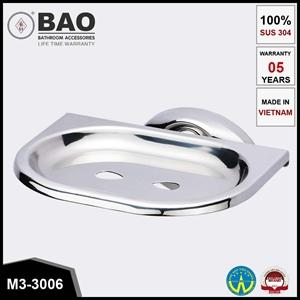 Kệ xà phòng BAO M3-3006