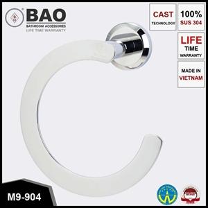 Vắt khăn vòng BAO M9-904