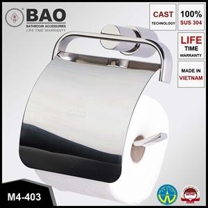 Lô giấy vệ sinh BAO M4-403