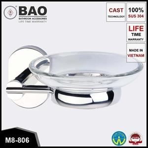 Kệ xà phòng BAO M8-806