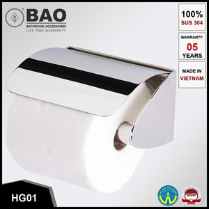 Lô giấy vệ sinh BAO HG01