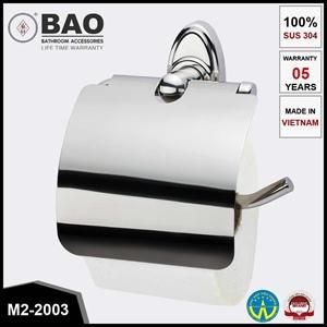 Lô giấy vệ sinh BAO M2-2003
