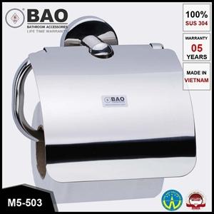 Lô giấy vệ sinh BAO M5-503