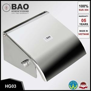 Lô giấy vệ sinh BAO HG03