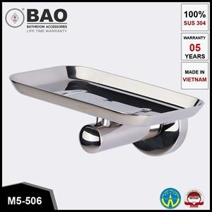 Kệ xà phòng BAO M5-506