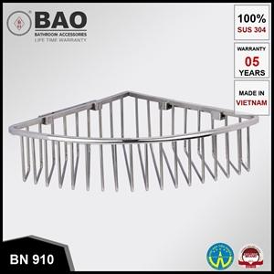 Kệ góc INOX BN910