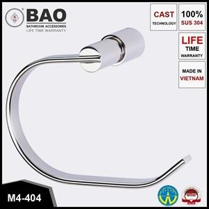 Vắt khăn vòng BAO M4-404