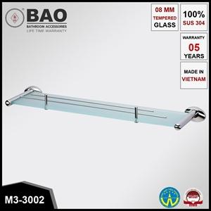 Kệ kính BAO M3-3002