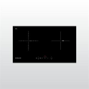 Bếp kính âm 1 từ, 1 điện MIR 772