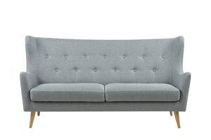 Sofa KAMA 2 Chỗ