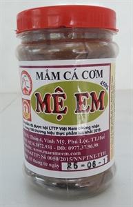 Mắm nêm Cá cơm(900g)