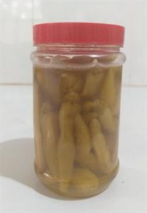 Ớt trái tươi ướp chua(Ớt dầm)
